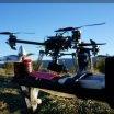 RPAS ( Drones ) para emergencias