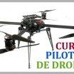 Cursos de drones en Huesca