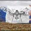 Drones y meteorología